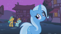 Trixie not so great and powerful S01E06