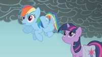 Twilight bout to find out S1E7