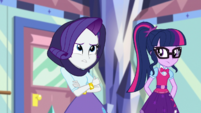 """Rarity """"change your concept or else!"""" EGS1"""