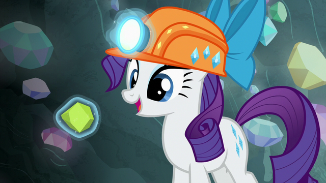 """File:Rarity """"this will surely make my gown stand out"""" S7E4.png"""
