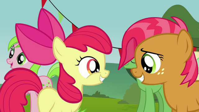 File:Apple Bloom and Babs Seed meets again S3E08.png