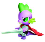 Guardians of Harmony Spike the Dragon figure