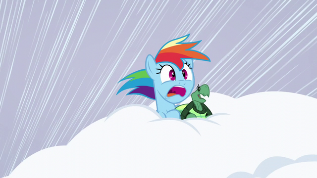 File:Rainbow and Tank inside the snow S5E5.png