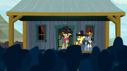 Sheriff Silverstar addresses the crowd S5E6.png
