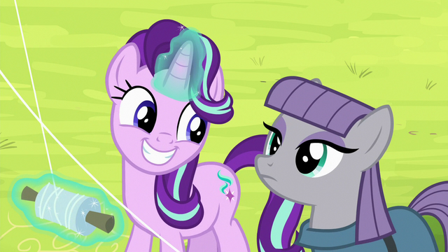 File:Starlight pleased Maud is staying in Ponyville S7E4.png