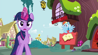 "Twilight ""I guess you're also ready for a"" S4E21"