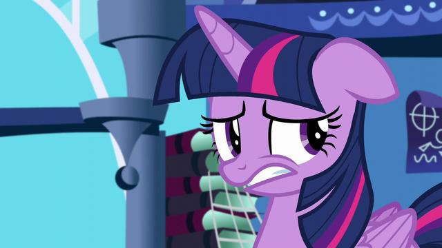 File:Twilight Sparkle feeling awkward S5E12.png