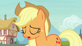 "Applejack ""it does not at all"" S7E9.png"