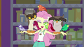 """Fluttershy """"nice to meet all of you, too"""" EG4.png"""