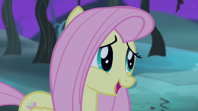 """File:Fluttershy """"so I wasn't a vampire"""" S4E07.png"""