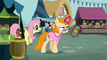 Fluttershy excuse me S02E19.png