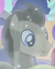 Dr. Hooves Crystal Pony ID S4E05
