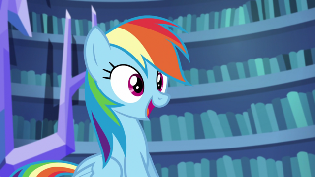 """File:Rainbow Dash """"srsly?"""" S5E21.png"""