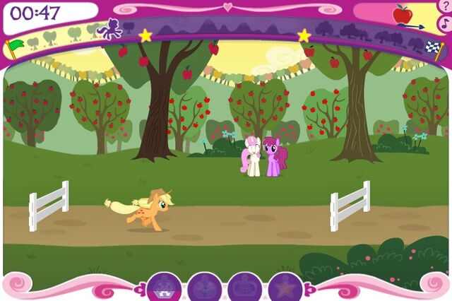 File:RiM Earth pony race Twinkleshine and Berryshine.jpg