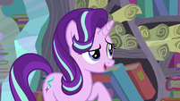 "Starlight ""I know, right?"" S6E2"