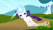 Filly Rarity bored S1E23