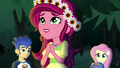 """Gloriosa Daisy """"the forest is beautiful at night"""" EG4.png"""