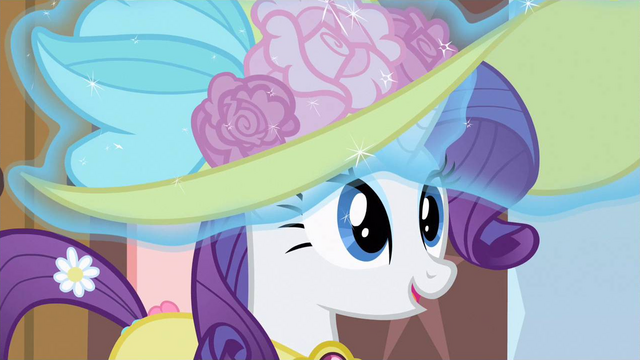 File:Rarity happy gasp S2E9.png
