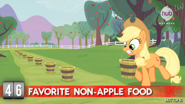 File:Hot Minute with Applejack carrying a pale.png