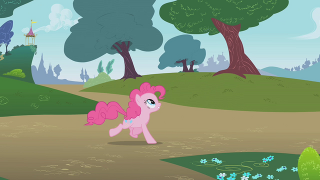 File:Pinkie Pie chasing Rainbow Dash S1E05.png