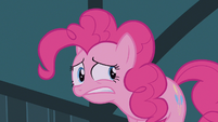 Pinkie Pie things building up S2E13