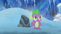 "Spike ""I know you're in here!"" S6E16"