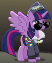 Twilight - Commander Easyglider ID S4E21