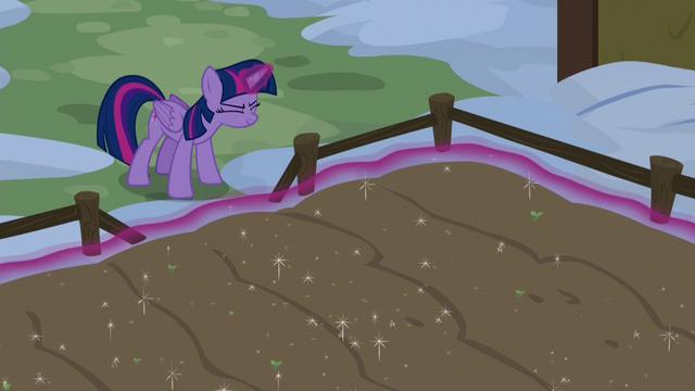 File:Twilight uses her magic on Yakyakistan crops S7E11.png