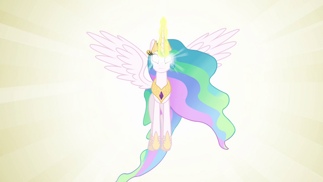 File:Celestia producing magic S3E01.png