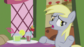 """Derpy """"I told Cranky I could get 'em printed for cheap"""" S5E9.png"""