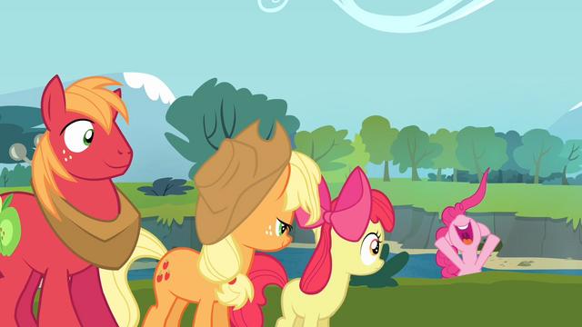 File:Pinkie Pie 'Woo-hoo!' S4E09.png