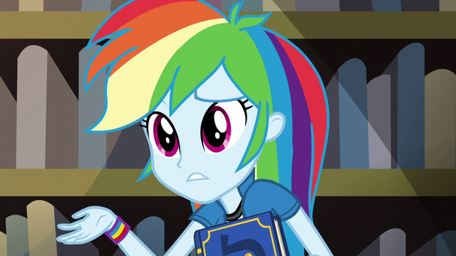 """File:Rainbow """"they'd totally try to prank us"""" EG3.png"""