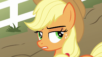 AJ annoyed by Rainbow's know-it-all attitude S6E18