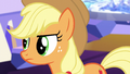 "Applejack ""if anypony should be able"" S5E3.png"