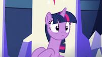 Twilight surprised S5E19