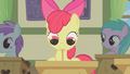 Apple Bloom taking notes S1E12.png