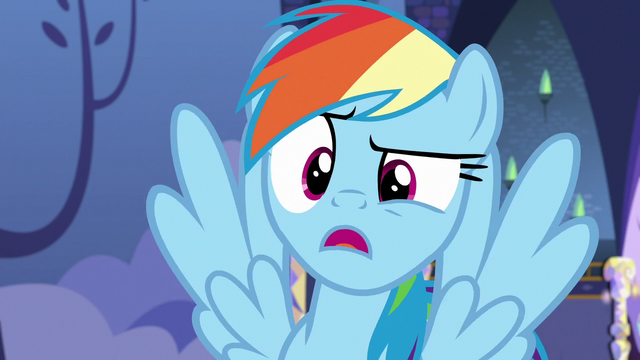"File:Rainbow Dash ""you've gotta be kidding me!"" S6E24.png"