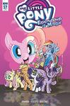 Comic issue 57 cover RI