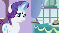 Rarity here we go S3E9