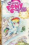 Comic issue 41 cover RI