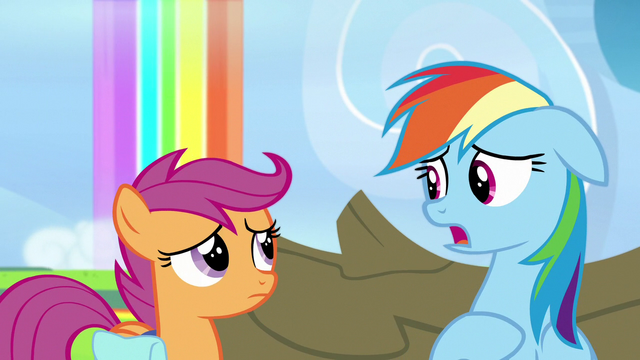 "File:Rainbow Dash ""I wasn't the best at everything"" S7E7.png"