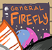 Comic issue 20 cover RE General Firefly