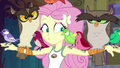 Fluttershy in deep confusion EG4.png