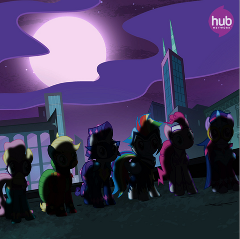 File:Main 6 as the Power Ponies promotional S4E06.png