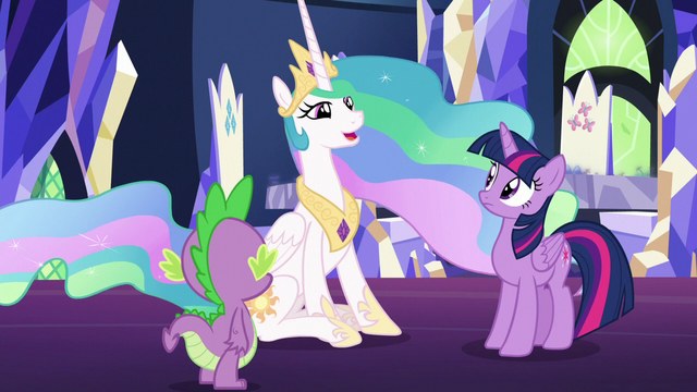 "File:Princess Celestia ""let me tell you a story"" S7E1.png"