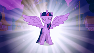 Alicorn Twilight reveal 2 S3E13.png