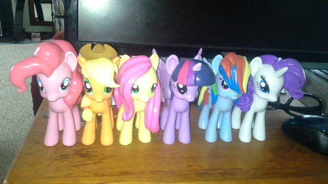 File:NightMoonMare's Mane 6 collection.jpg