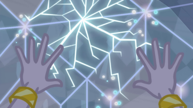 File:Rarity's diamond shield starts to crack EG4.png