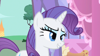 Rarity oh never S1E20