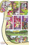 Friends Forever issue 2 page 2
